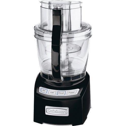 Cuisinart Food Processor 14 Cup Ebay
