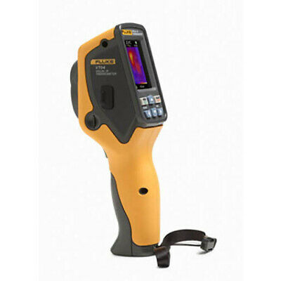 Fluke Vt04a Global Visual Ir Thermometer Pyroblend Plus Optic Aa Bat