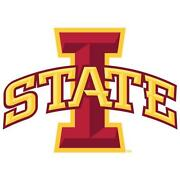 Iowa State Decal