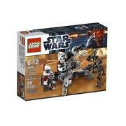Lego Star Wars Clone Commando