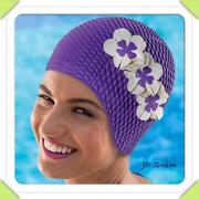 Vintage Swimming Hat