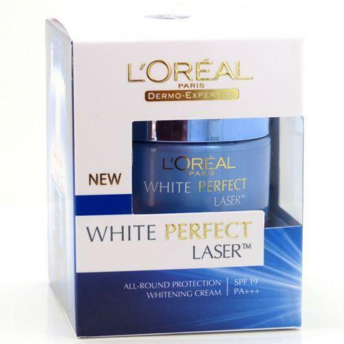 Loreal White Perfect: Skin Care | eBay