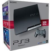 PS3 Konsole 320GB Neu