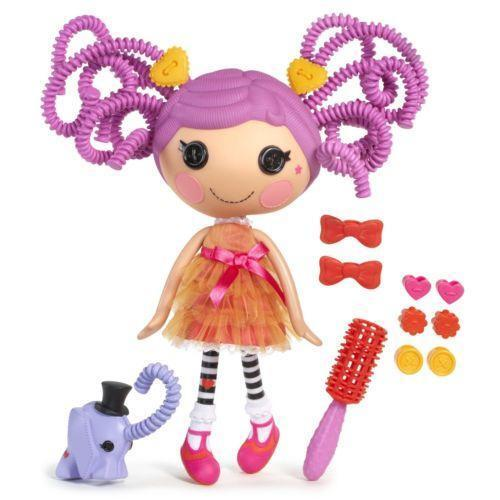 Big Lalaloopsy Dolls | eBay