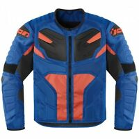 ICON OVERLORD RESISTANCE JACKET/JAQUETTE MOTO OVERLORD RESISTANC