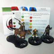 Heroclix Lord of The Rings