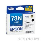 Genuine Epson Ink 73N