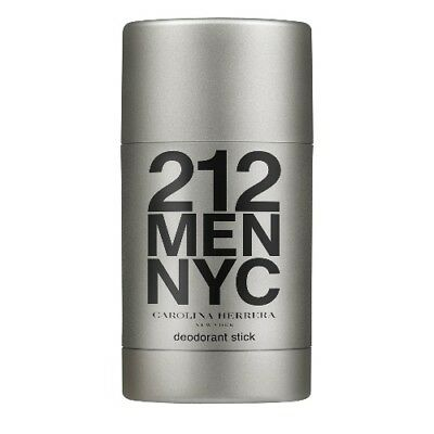 212 by deodorant stick for men 2