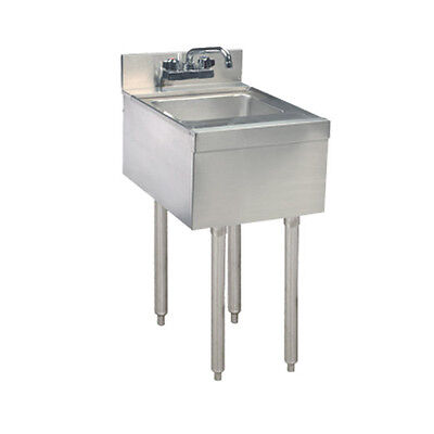 Advance Tabco Sl-hs-12 12 Underbar Hand Sink