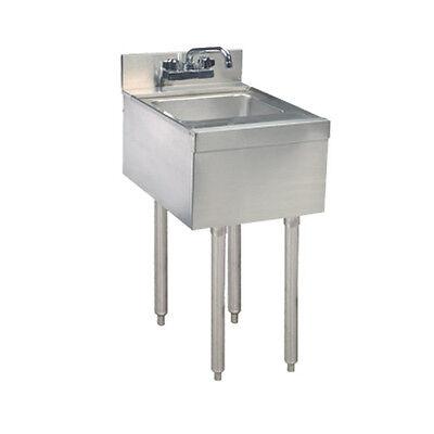 Advance Tabco Cr-hs-12 12 Underbar Hand Sink