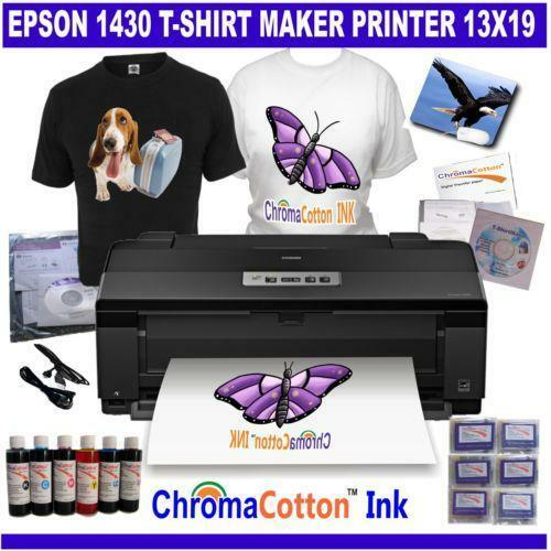 T Shirt Printer Ebay