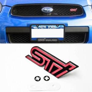 Subaru Emblem Ebay