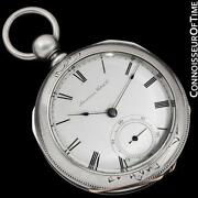 Civil War Pocket Watch