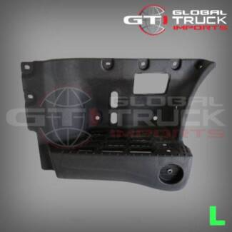 HINO 300 SERIES STEP PANEL WIDE CAB LH - 2012 ONWARDS (HL12-SPWL) Warnervale Wyong Area Preview