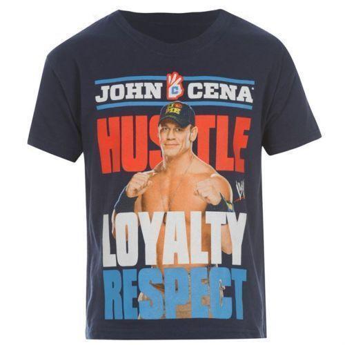 John Cena T Shirts Ebay