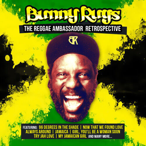 Bunny Rugs - Reggae Ambassador Retrospective [New CD] Manufactured On Demand