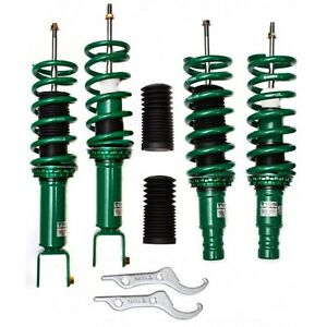 BRAND NEW TEIN COILOVERS FOR SAAB! BEST PRICES!!