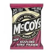 McCoys Crisps