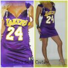 Lakers Jersey Dress