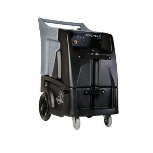 Tile & Grout Cleaning Machine- Nautilus 1200 PSI w/Hose package - $0 Down $109/m