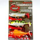 Spinning Lures