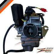 Go Kart Carburetor