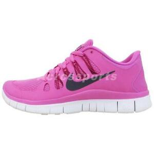 sports shoes d7b52 ee06d low price nike free run 3 womens pink neon pink ec6cd 6714b