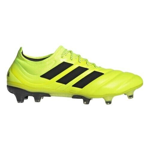 Adidas Copa 19.1 Firm Ground Cleats F35519