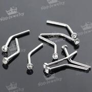 Nose Rings Free Shipping