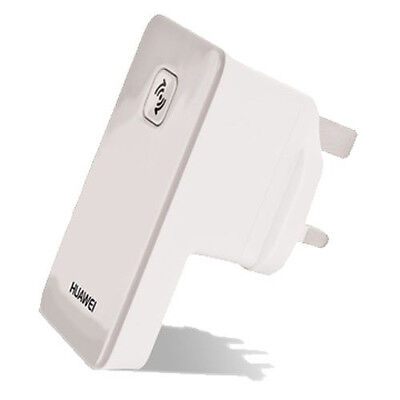 GENUINE BRAND NEW HUAWEI WI-FI REPEATER WS320 WIFI EXTENDER