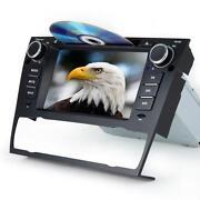 BMW Navigation Screen