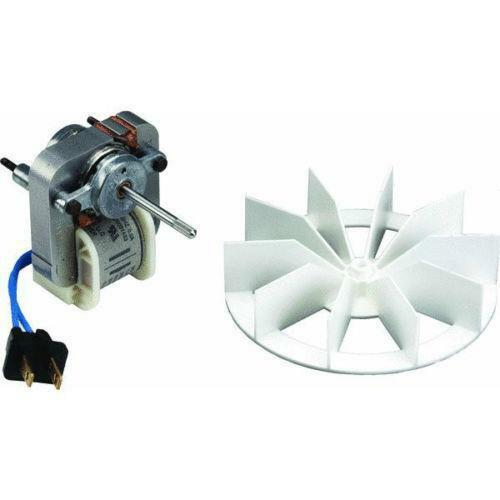 Exhaust Fan Motor Ebay