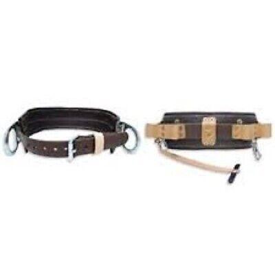 Buckingham Climbers Belt Full Float Body Belt Size 23 Part 19655m-23