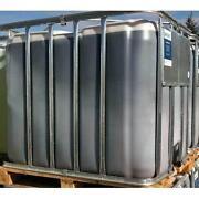 1000 Litre Oil Tank