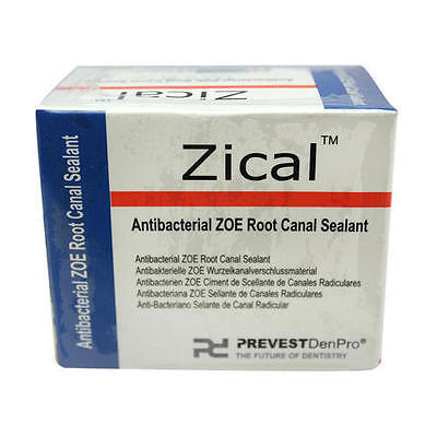 Zical- Antimicrobial Permanent Root Canal Sealer