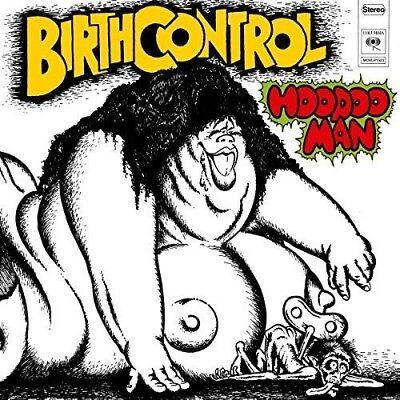 Birth Control - Hoodoo Man [New Vinyl LP] Holland - Signification