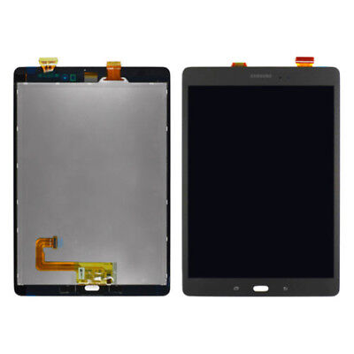 "SAMSUNG GALAXY TAB A & S PEN SM-P550 P551 P555 9.7"" LCD DISPLAY+TOUCH DIGITIZER"