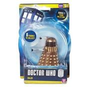 Doctor Who Gold Dalek Figure