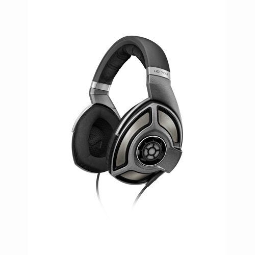 Sennheiser -Over-the-Ear Headphones Graphite HD 700