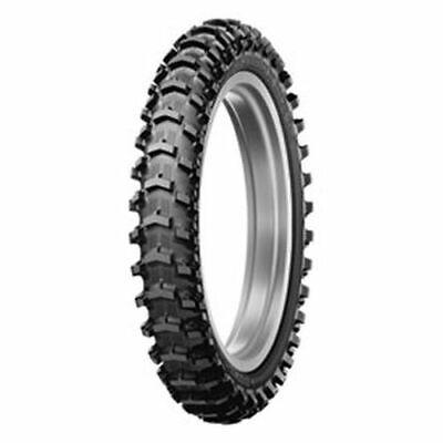 Dunlop MX12 Geomax Sand/Mud Tire 110/90x19 Dirt Bike