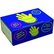Anti Bacterial Hand Wipes
