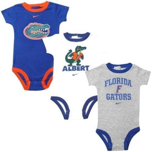 Florida Gators Baby Clothes Ebay