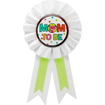 FISHER PRICE BABY SHOWER GUEST OF HONOR RIBBON ~ Party Supplies Favor Award - Fisher Price Baby Shower Party Supplies