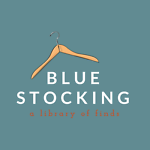 Blue Stocking