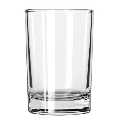 Libbey 149 6 Ounce Side Water Sampler Glass Case Of 72