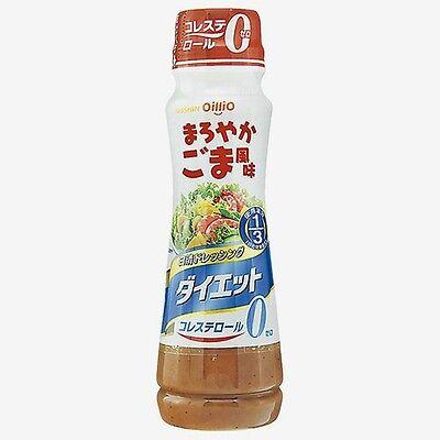 Salad Dressing. Maroyaka Goma Fumi. Sesame Taste. CHOLESTEROL FREE. from Japan!