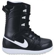 Womens Nike Snowboard Boots