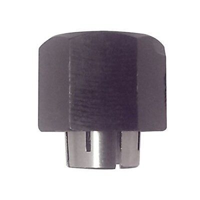 Replacement 12 Collet And Locknut For Bosch Router Lock Nut Colet