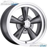 15 inch Wheels 5X5.5