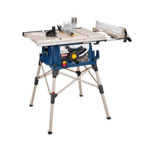 Ryobi 10 Table Saw Ebay